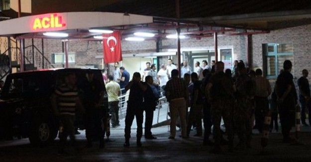 Ağrı'da Çatışma: 3 Asker Yaralı,1 PKK'lı Terörist Öldürüldü