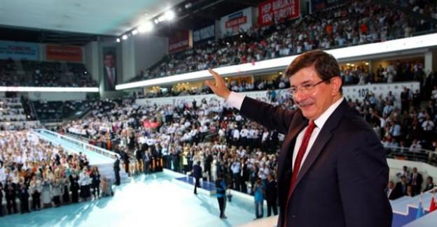 AK Parti Hedefi Büyüttü; 2023'ten Sonra...