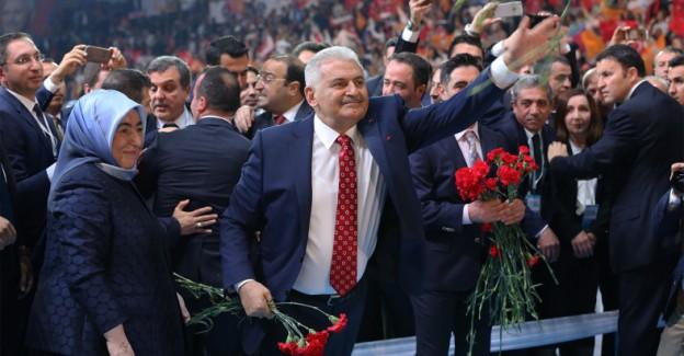 AK Parti MKYK'sında Müthiş Ayrıntı! Sayıları İki Katına Çıktı