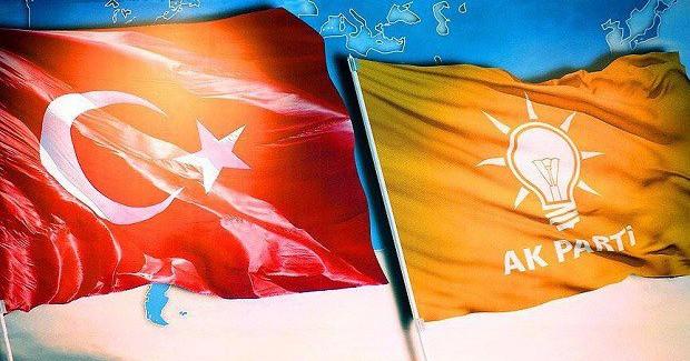 AK Parti'de Genel Başkan İçin Önemli Gelişme!