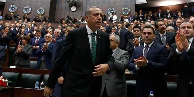 AK Parti'de O Seçenek Ağırlık Kazandı