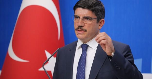 AK Parti'den 'Genel Af' Açıklaması!