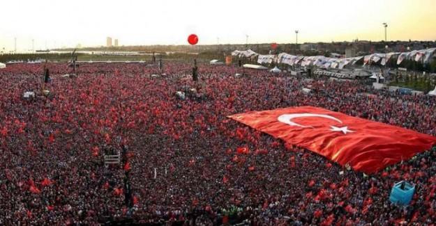 AK Parti'den Bahçeli ve Kılıçdaroğlu'na jest!