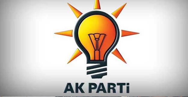 AK Parti'den CHP'ye Teşekkür