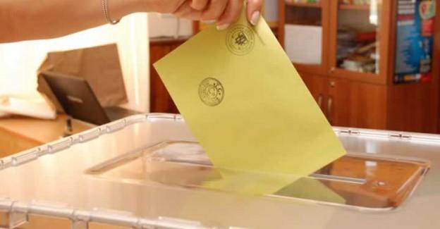 AK Parti'den Seçimler İçin Yeni Öneri