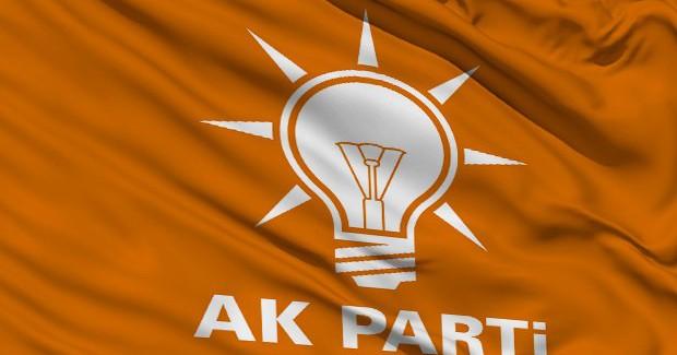 AK Parti'den Yeni Genel Başkan Açıklaması