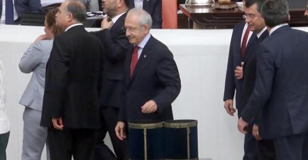 AK Partili Vekilden Olay İddia: Gözümle Gördüm...