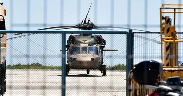 AK Partili Vekilden Şok İddia! Yunanistan'a Kaçan Askerler...