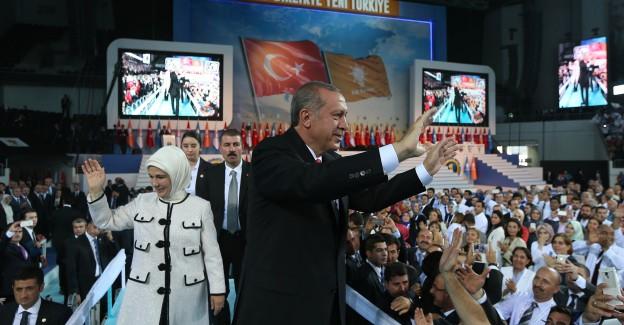 AK Parti'nin Kilit İsminden Flaş Açıklama