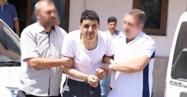 Akıncı Üssü'nde Eğittiği 77 Kişi Tutuklandı!