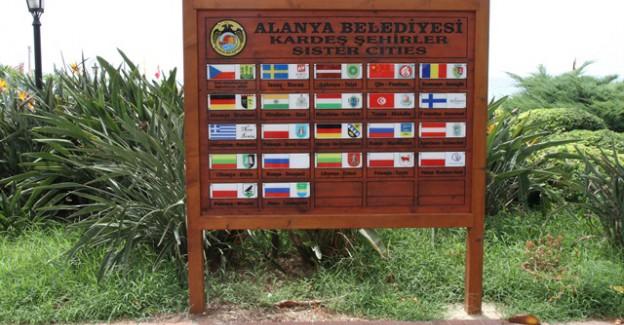 Alanya'dan Avusturya'ya Tepki: Artık Kardeş Değiliz