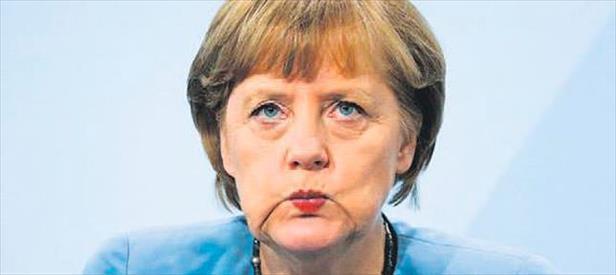 Almanlarda Büyük Panik!
