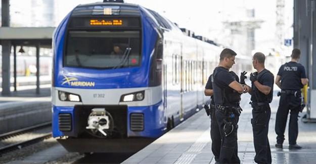 Almanya'da Şok Saldırı! Ölü ve Yaralılar Var