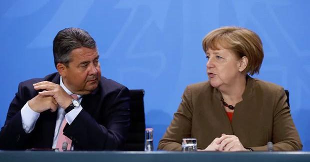 Almanya'dan Darbe İtirafı!