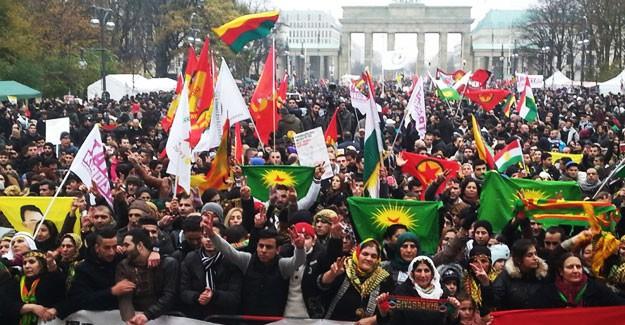Almanya'dan PKK İtirafı! Biliyorduk...