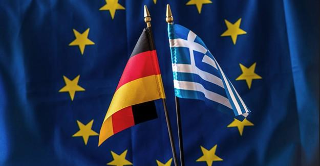 Almanya'dan Yunanistan'a Ultimatom!