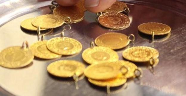 Altın Fiyatları Tepetaklak! İşte Çeyreğin Fİyatı