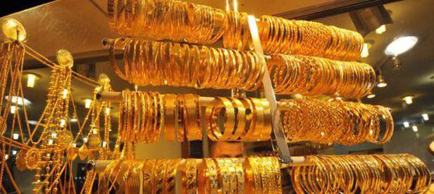 Altının Fiyatı O Rakamın Üzerine Çıktı!