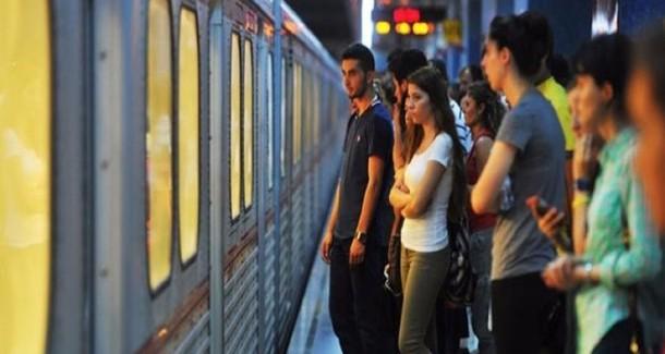 Ankara Ulaşımını Rahatlatacak Projenin Açılışına Çok Az Kaldı
