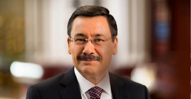 Ankara'ya Müjde! Melih Gökçek Açıkladı