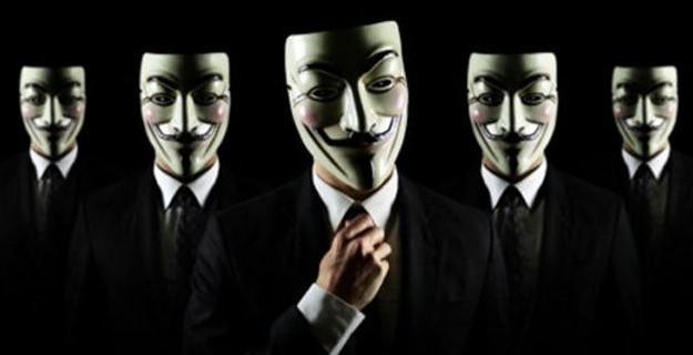 Anonymous Davası Yarın Görülecek