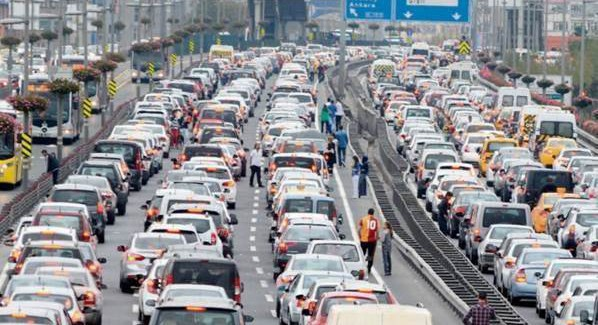 Araç sahipleri Dikkat! Bakanlık Açıkladı Artık Zorunlu Olacak