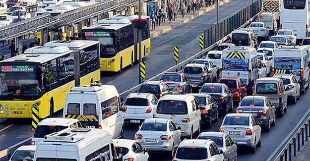 Araçlarda Yeni Dönem! Herkes Zorunlu Taktıracak