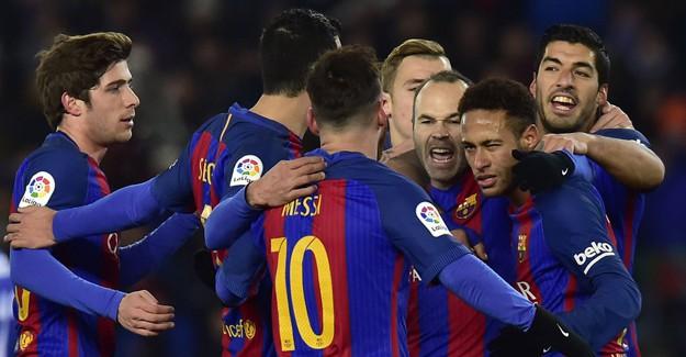 Arda Attı, Barça Turu Kaptı
