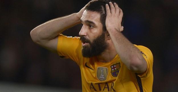 Arda Barcelona'dan ayrılıyor mu?