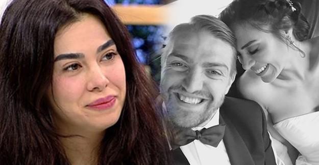 Caner Erkin Evlendi, Asena'nın Yaptığı Sosyal Medyayı Salladı!