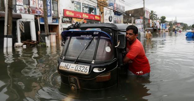 Aşırı Yağışlar 73 Kişinin Ölümüne Neden Oldu