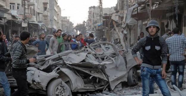 Ateşkes Sonrası Suriye'de Göç Başladı!