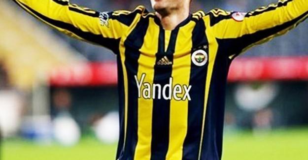 Avrupa Kulüplerinin Peşinde Olduğu Golcü Fenerbahçe'de