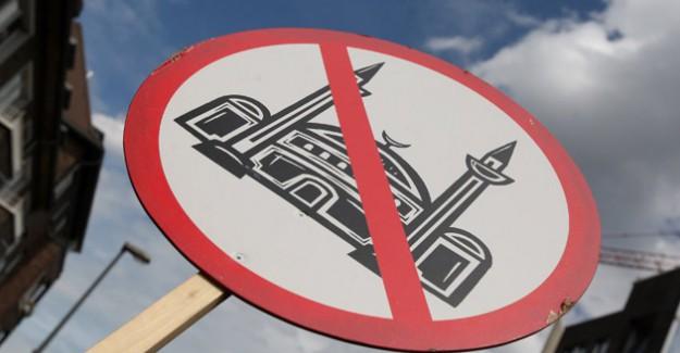 Avrupalı Ülkesinde 'Müslüman' İstemiyor!