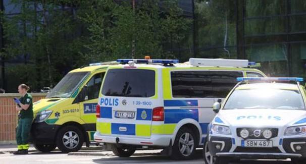 Avrupa'nın Göbeğinde Büyük Şok! 500 Kişi Tahliye Edildi