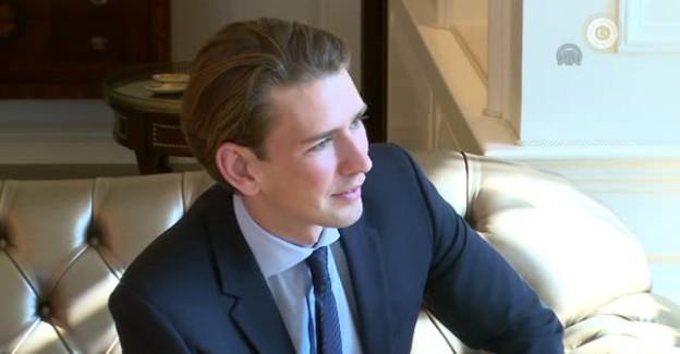 Avusturya Dışişleri Bakanı Geri Adım Atmıyor: Ankara Ödevini Yapmalı