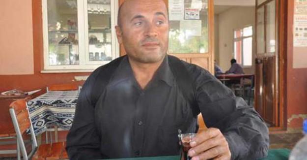 Aydınlı bekçi Suriyeli çıkınca şoke oldu