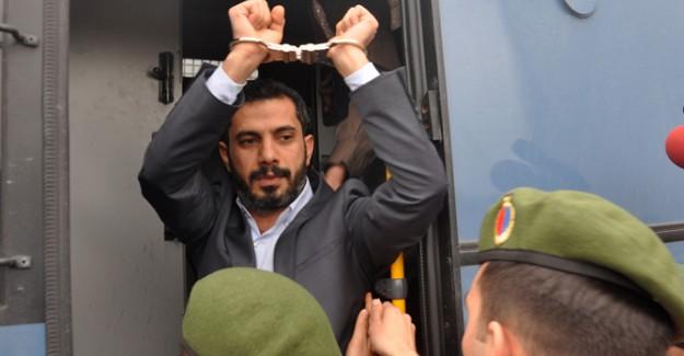 AYM'den Mehmet Baransu'ya Büyük Şok!