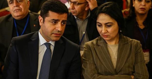 AYM'ye Başvuran CHP ve HDP'ye Kötü Haber