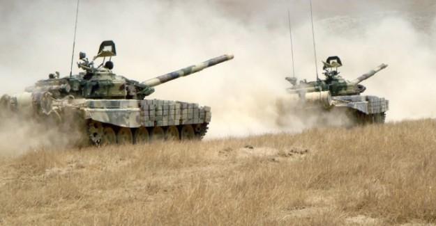 Azerbaycan'dan Dünyaya Çağrı: Ermeni Ordusu...