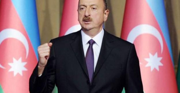 Azerbaycan'dan Flaş FETÖ Açıklaması