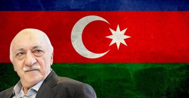 Azerbeycan da FETÖ'cü Teröristler İçin Harekete Geçti
