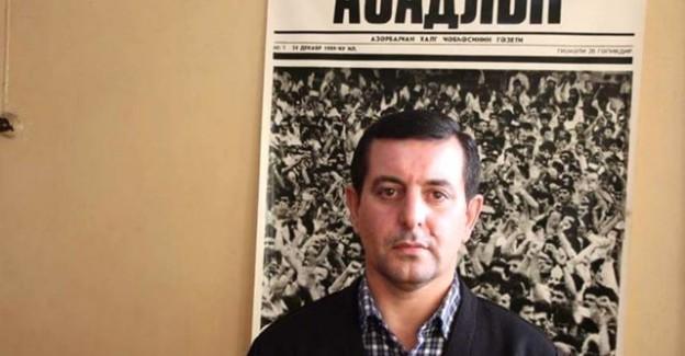 Azeri Siyasetçi FETÖ'den Tutuklandı