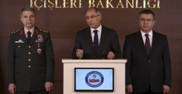 Bakan Ala'dan Flaş Açıklama: Türkiye'ye Girişleri Yasaklandı!