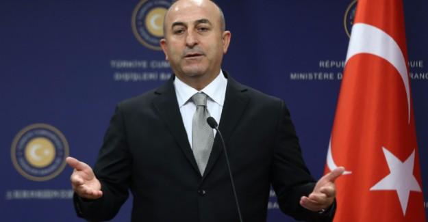 Bakan Çavuşoğlu Firari Diplomat Sayısını Açıkladı