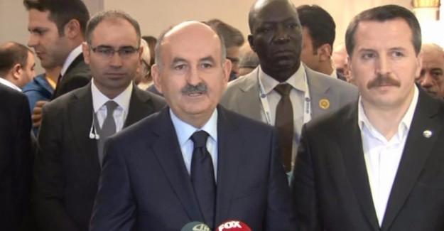 Bakan Müezzinoğlu'ndan Bankalara Tepki: Bir Ay Daha...