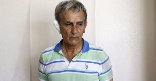 Bakanlık'tan 'Akın Öztürk'e Saldırı' İddiasına Yalanlama