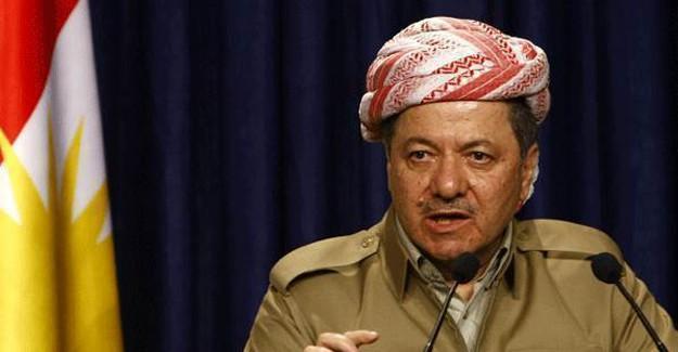 Barzani İran'ın Teklifini Kabul Etti