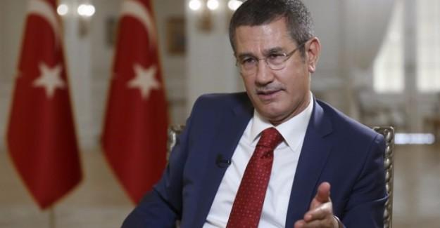 Başbakan Yardımcısı Canikli'den Çok Önemli Suriye Açıklaması