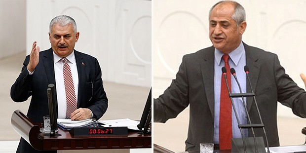 Başbakan, Hükümeti Eleştiren CHP'li Vekili Güldürdü: Acele Etme Musa